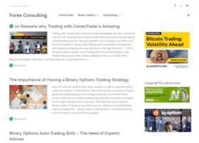 forexconsulting.org