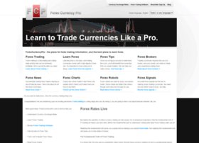 forexcurrencypro.com
