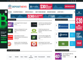 forexdepositnews.com