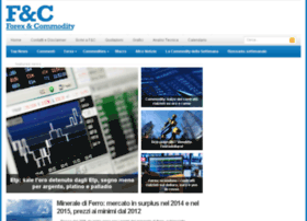 forexecommodity.com
