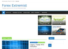 forexextremist.com