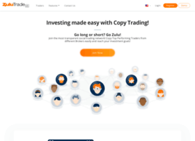 forexfloating.zulutrade.com