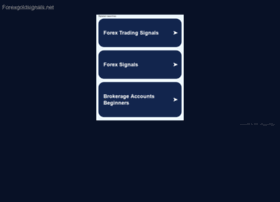 forexgoldsignals.net