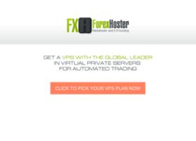 forexhoster.com