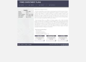 forexinvestmentplans.com