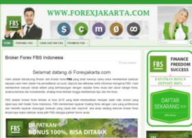 forexjakarta.com