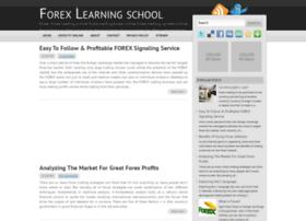forexlearnschools.blogspot.com