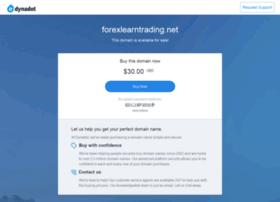 forexlearntrading.net