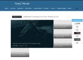 forexminute.com