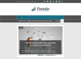 forexo.co.uk