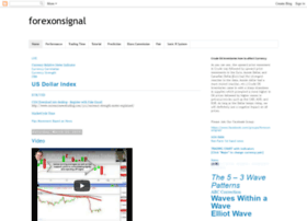 forexonsignal.blogspot.sg