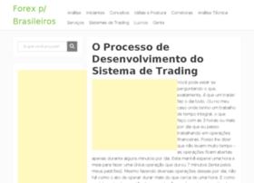 forexparabrasileiros.com