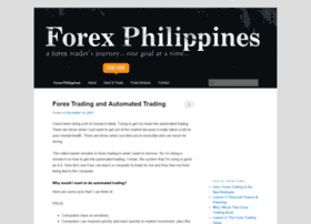 forexphilippines.org