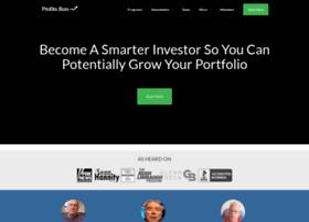 forexprofitcaster.com