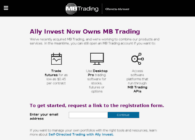forexpros.mbtrading.com