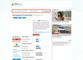 forexprostools.com.cutestat.com