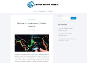 forexreviewjournal.com
