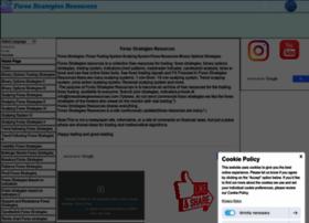 Forexstrategiesresources.com