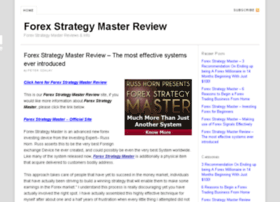 forexstrategymasterreviewer.com