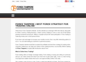 forextampere.com