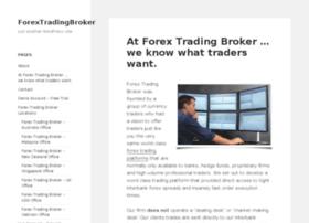 forextradingbroker.com