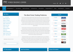 forextradingcenter.org