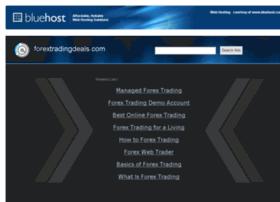 forextradingdeals.com