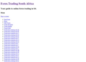 forextradingsa.co.za