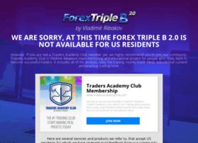 forextripleb.com