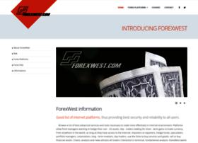 forexwest.com