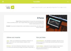 forexwiki.it