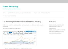 forexwiseguy.com