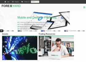 forexyard.com