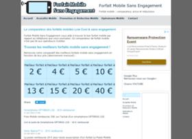 forfait-mobile-sans-engagement.fr