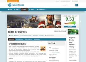 forge-of-empires.gamessphere.de