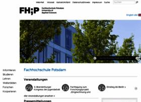 forge.fh-potsdam.de