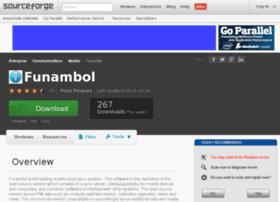 forge.funambol.org