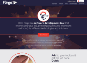 forge.jboss.org