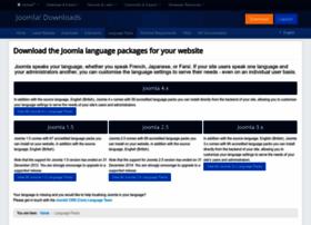 forge.joomla.org