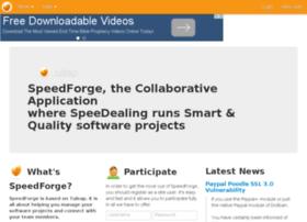 forge.speedealing.com