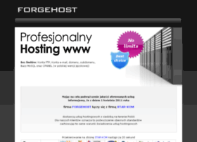 forgehost.pl