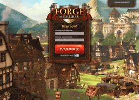forgeofempire.com