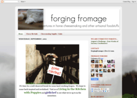 forgingfromage.blogspot.com
