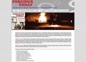 forgingstoday.com