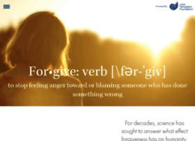 forgiveness.templeton.org