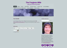 forgivenwife.wordpress.com