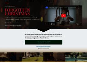 forgottenchristmas.com