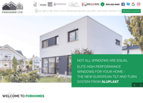 forhomes.ca