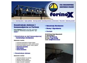 forinox.info