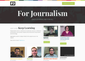 forjournalism.com